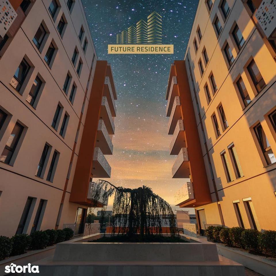 Apartament de 3 camere -Giroc-Comision 0%-Bloc Nou-Finisaje Premium