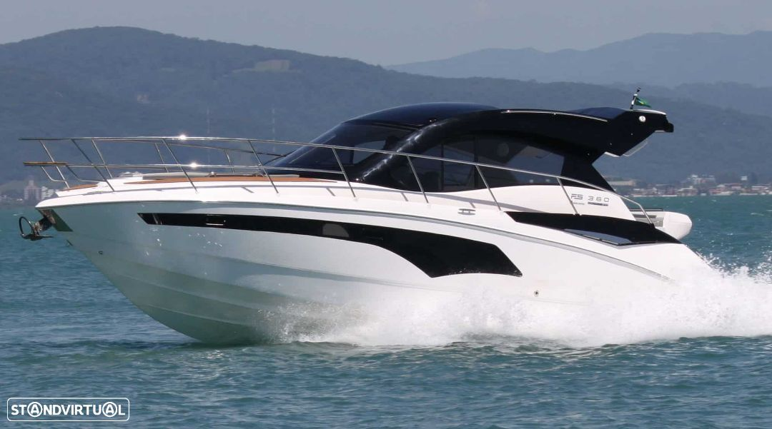 FS Yachts 360 Allure - 5