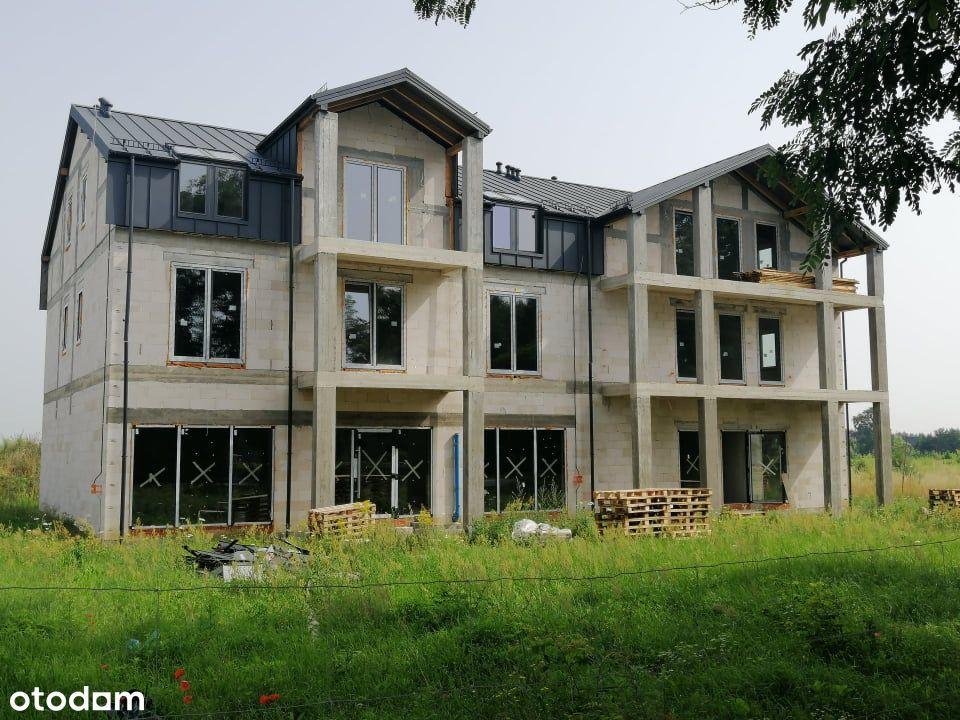 Dom, 700 m², Nadarzyn