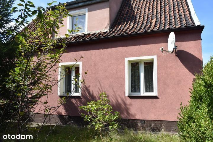 4 Pokoje Dom Dwu Rodzinny, Elbląg, Duża Działka