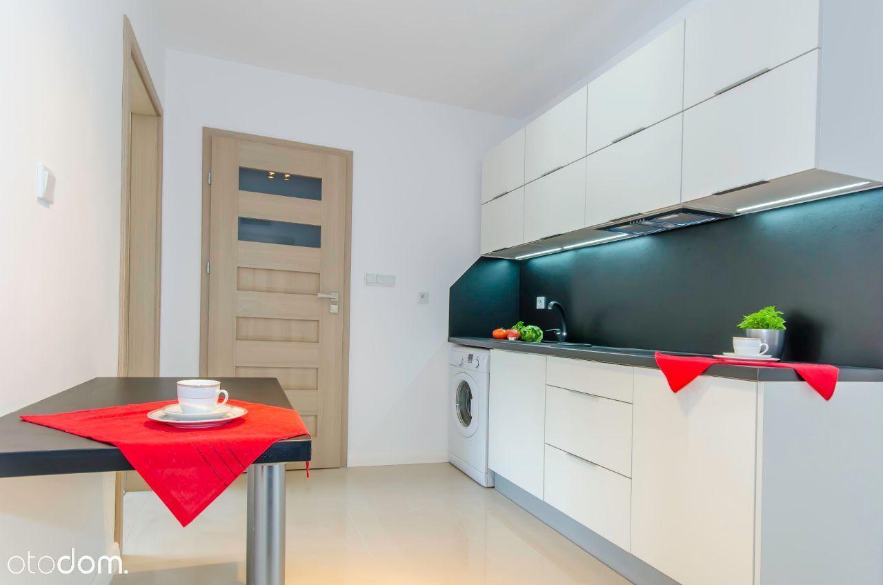 Mieszkanie, Leszno ul. 1 Maja-wysoki standard!