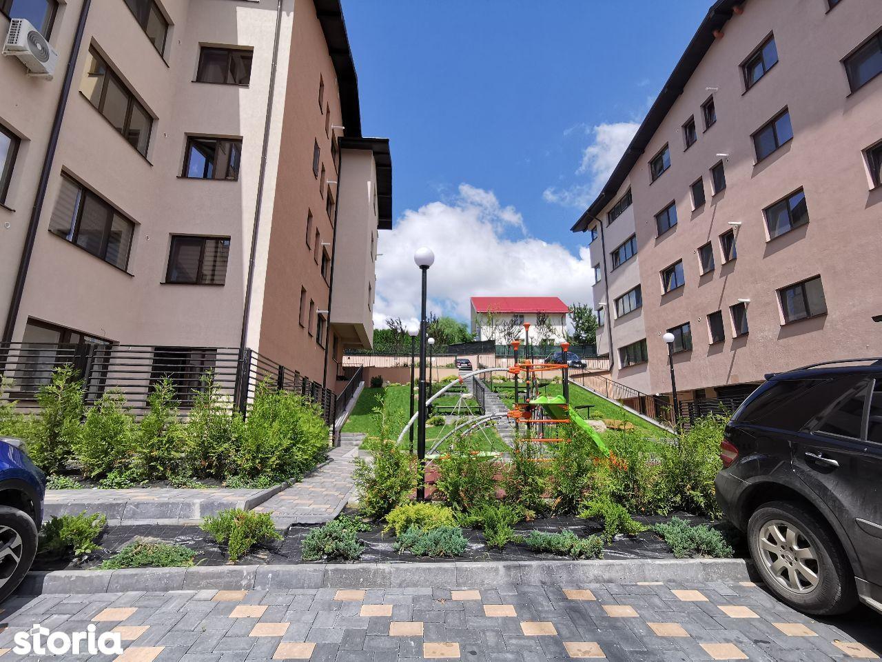 Sun Residence str Veche73
