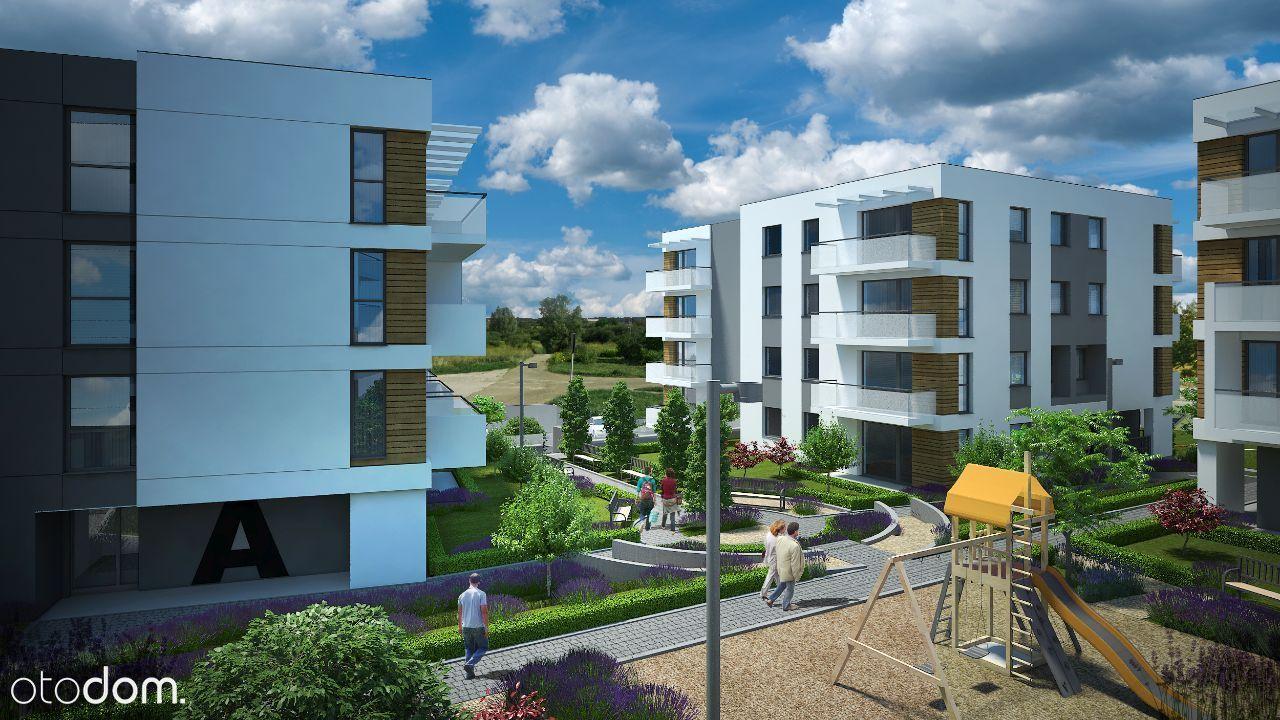Nowe Mieszkanie Osiedle Lawendowe 2D15
