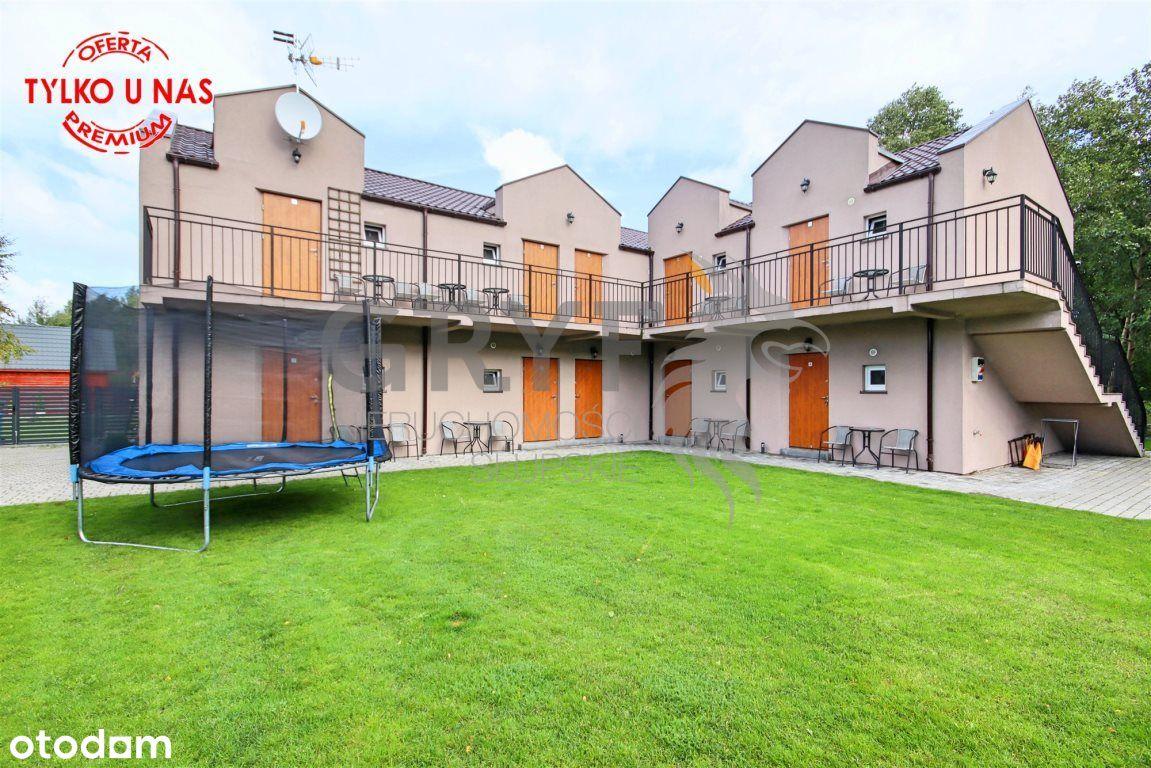 Lokal użytkowy, 319,40 m², Rowy