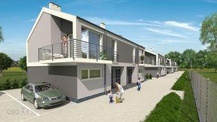 Mieszkanie 3 pok z ogródkiem Wołomin Lipińska 57m2