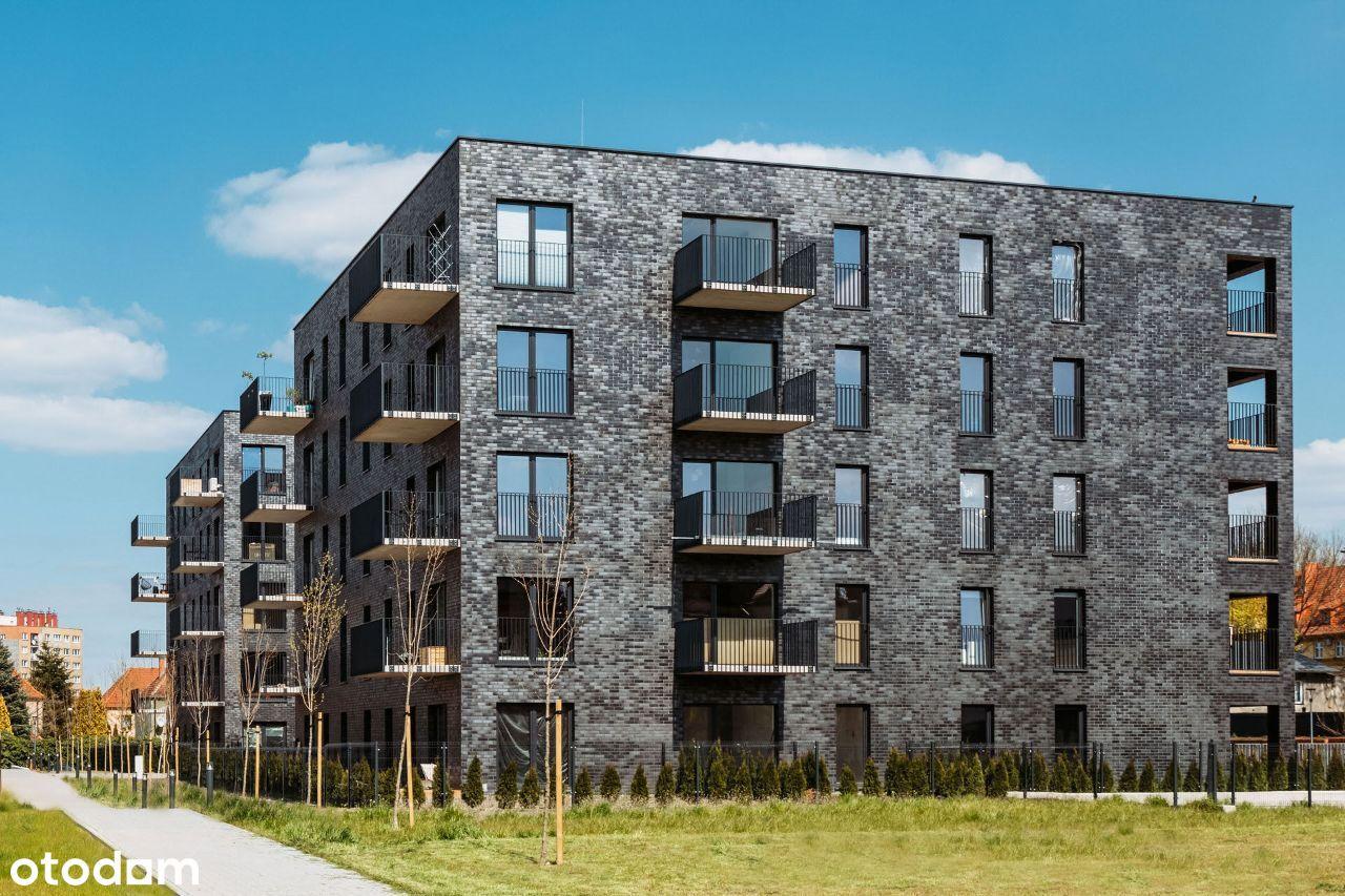 Nowy Apartament 2 - pokojowy /BEZCZYNSZOWY/ Glivia