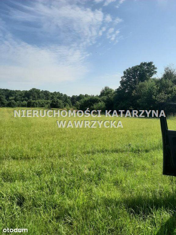 Działka, 6 383 m², Mikołów
