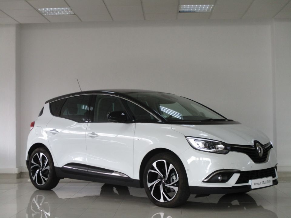 Renault Scénic 1.7 DCI BOSE EDITION 150CV