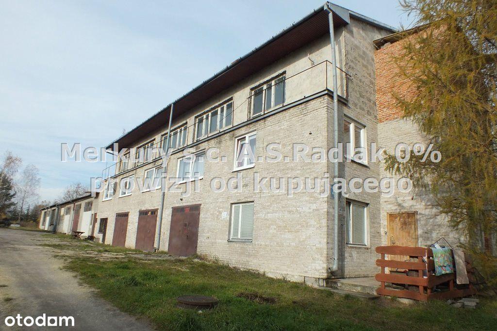 Lokal użytkowy, 1 000 m², Ostrowiec Świętokrzyski