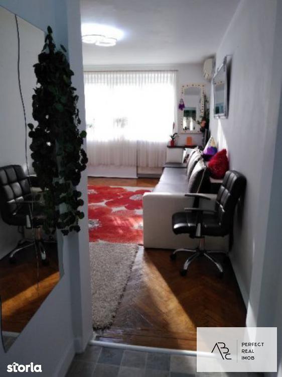 De vanzare apartament 2 camere Titan