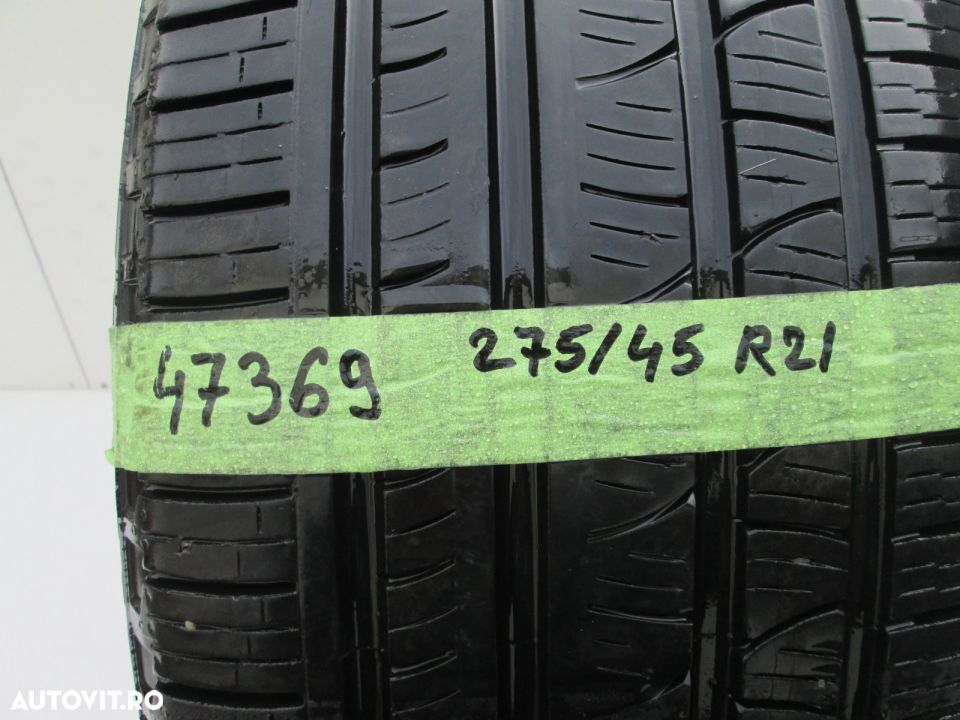 Anvelopa ALL Season Pirelli Scorpion - 2