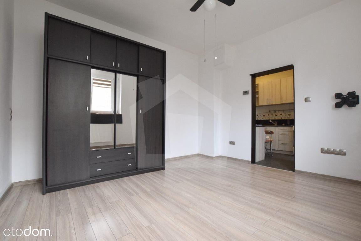 Mieszkanie, 23,50 m², Bydgoszcz