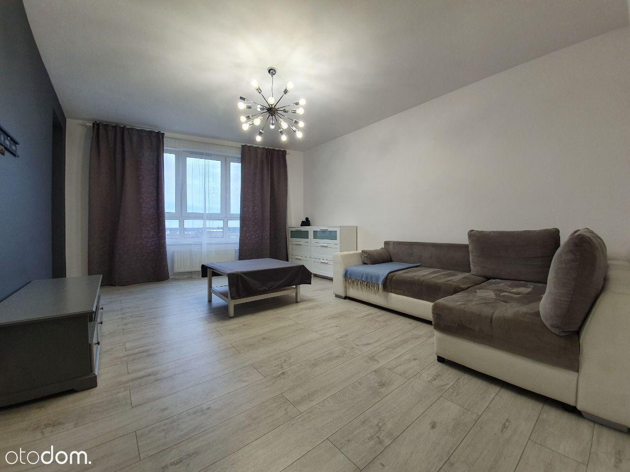 Lux 2 pokoje z Kuchnią garaż, TV