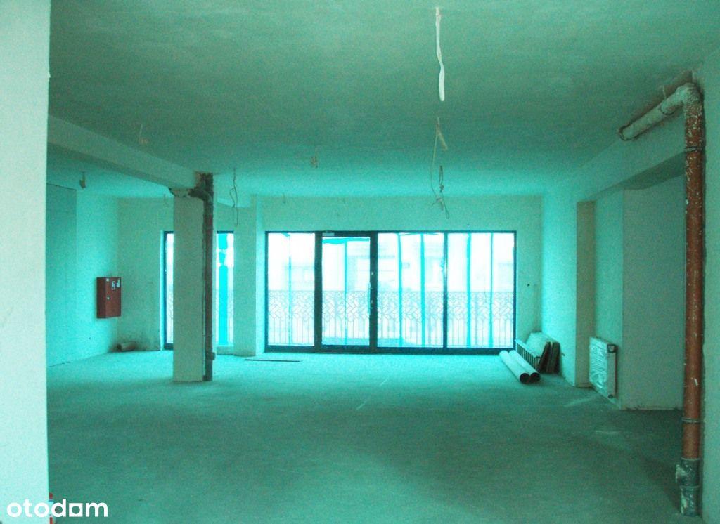 Lokal użytkowy, 196,56 m², Kielce