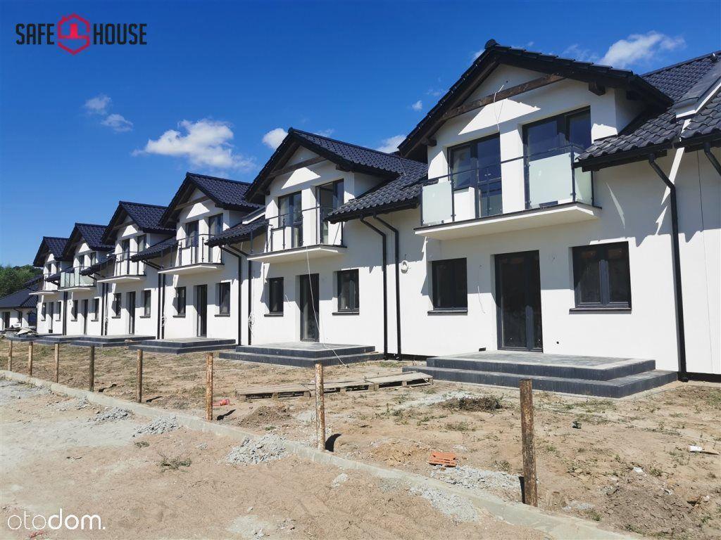 Piękne domy w rewelacyjnej lokalizacji! Bez Pcc!!!