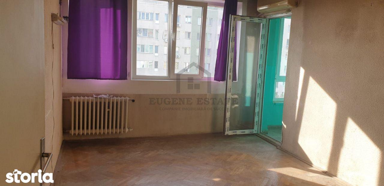 Apartament 52 m.p Matei Voievod