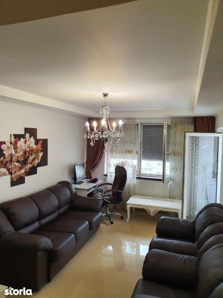 Apartament 2 camere-10 minute metrou Dimitrie Leonida- Sos. Berceni