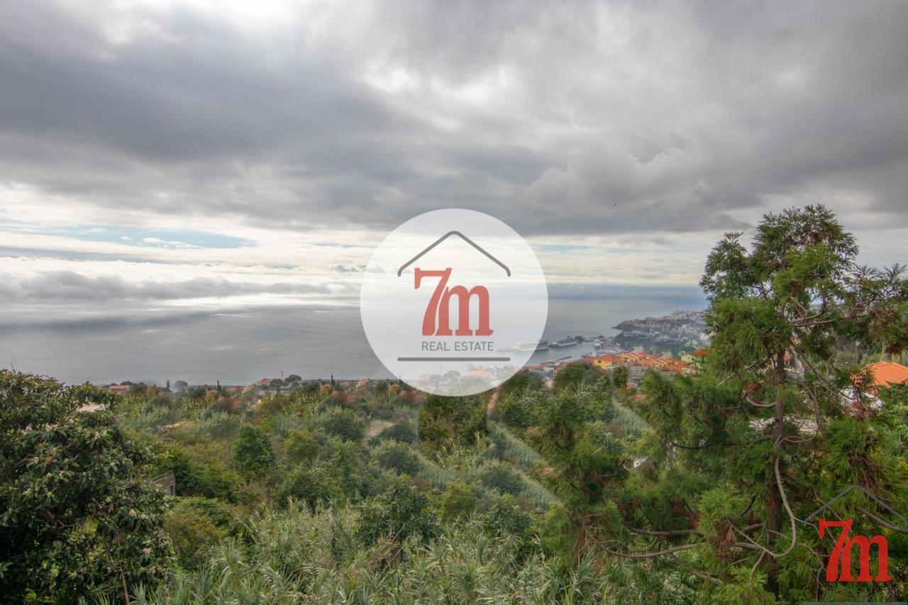 Terreno São Gonçalo, Funchal, ref.F0120