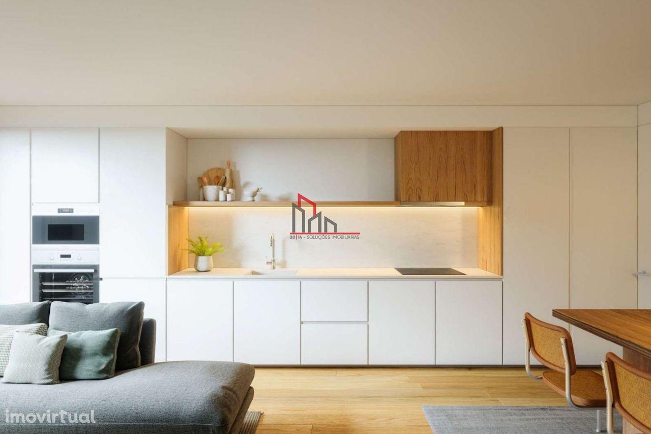 Apartamento T2 - Porto - Carvalhido