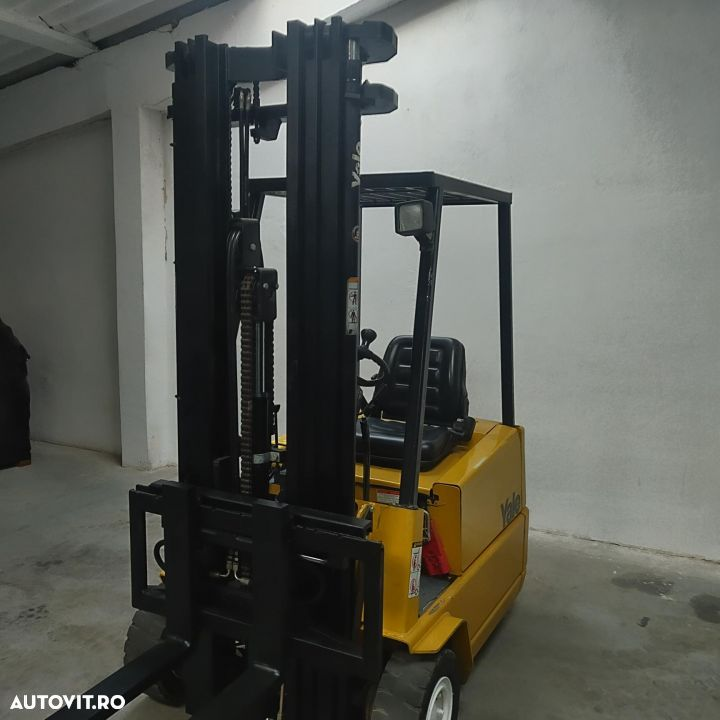 Yale ERP 15RCL - 19