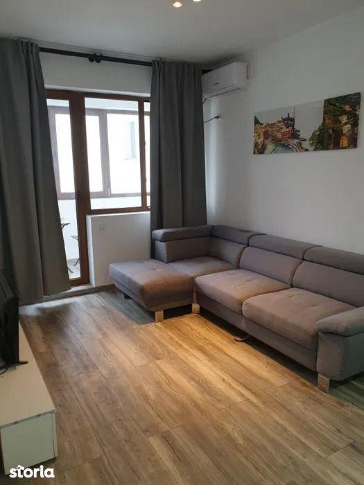 Inchiriere apartament 2 camere Decebal