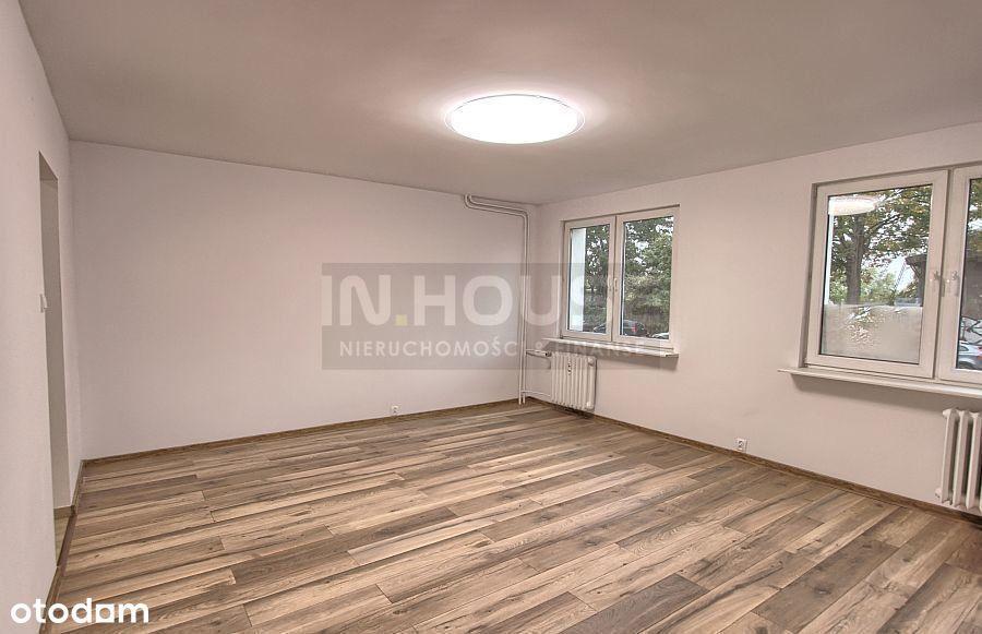 2-pokojowe mieszkanie w centrum po remoncie