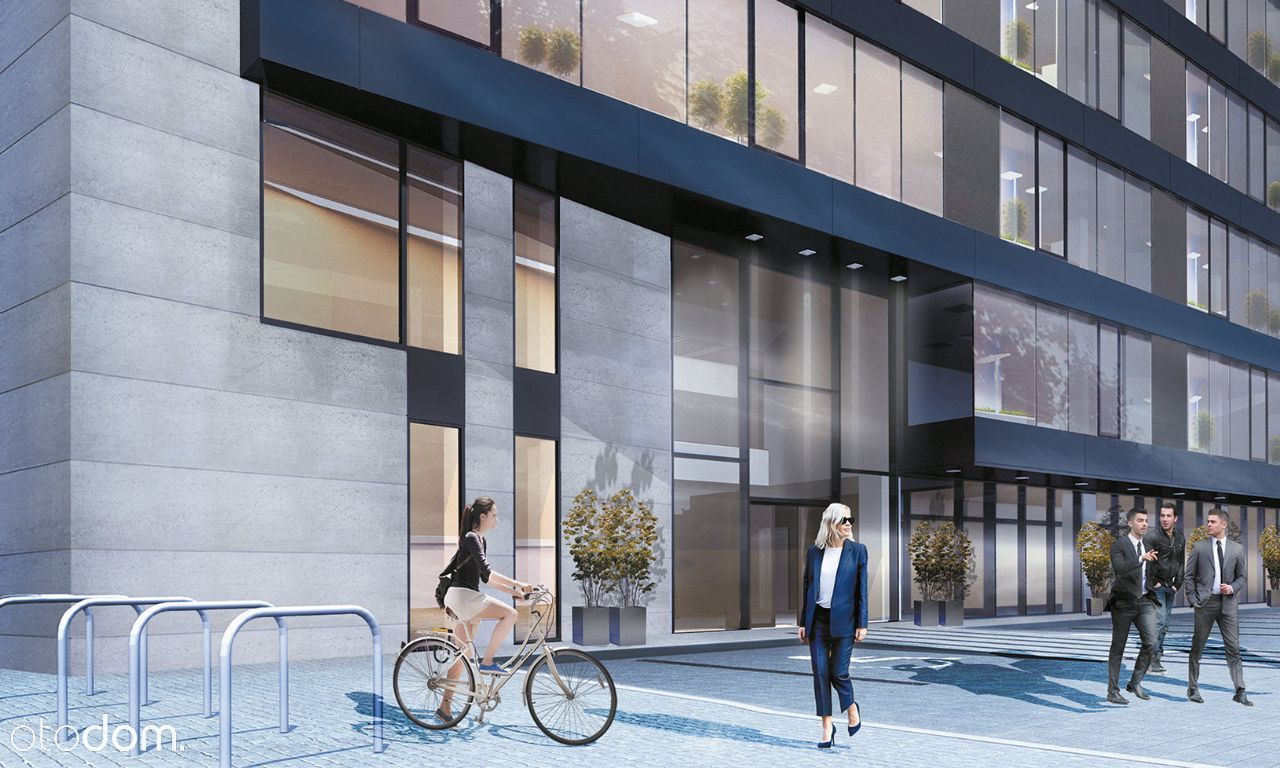 Powierzchni biurowa / Lokal biurowy, pow. 220 m2