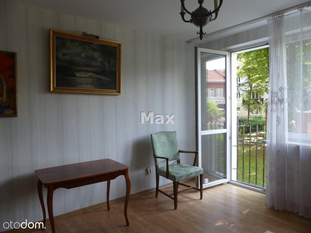 Mieszkanie, 55 m², Legionowo