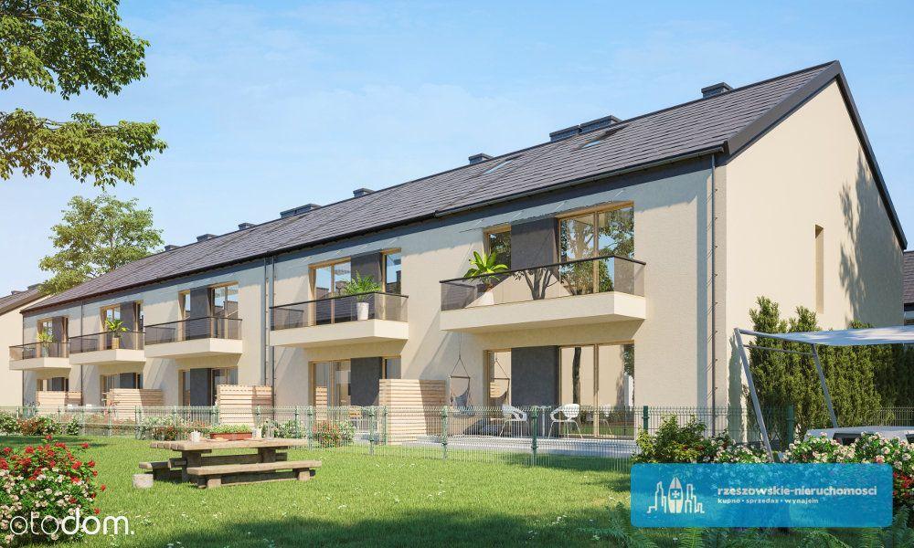Mieszkanie 67 m2 - 5000 zł/m2.