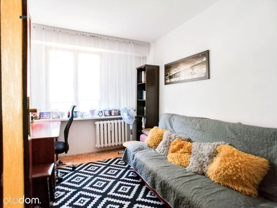 Mieszkanie 2-pokojowe_39 m2_II p_Zagórna_Białystok