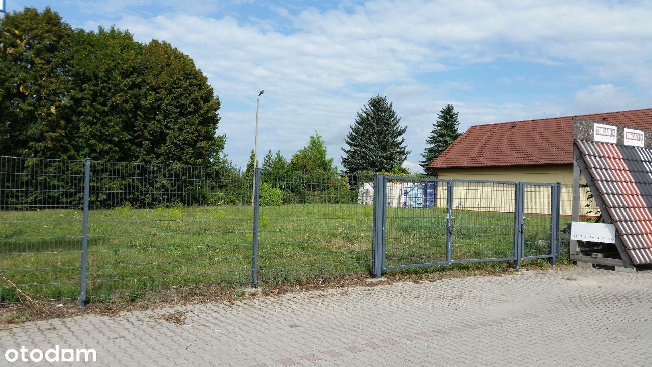 PLAC działka 1580 m2 Psary, Wisznia Mała
