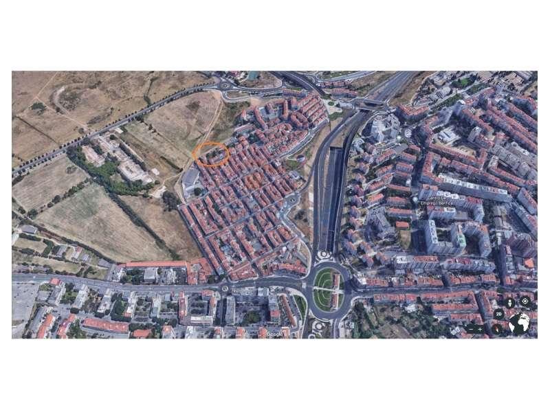 Terreno para comprar, Falagueira-Venda Nova, Amadora, Lisboa - Foto 3