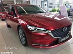 Mazda 6 Mazda6 SDN 2.0L SKYACTIV G 165KM 6AT SkyPASSION (+Pure Black +Navi) - 1