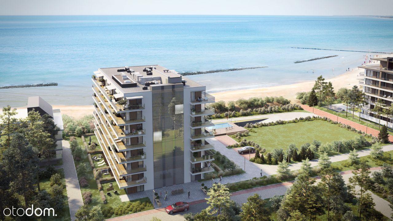SOLARIS - Apartamenty z Widokiem na Morze