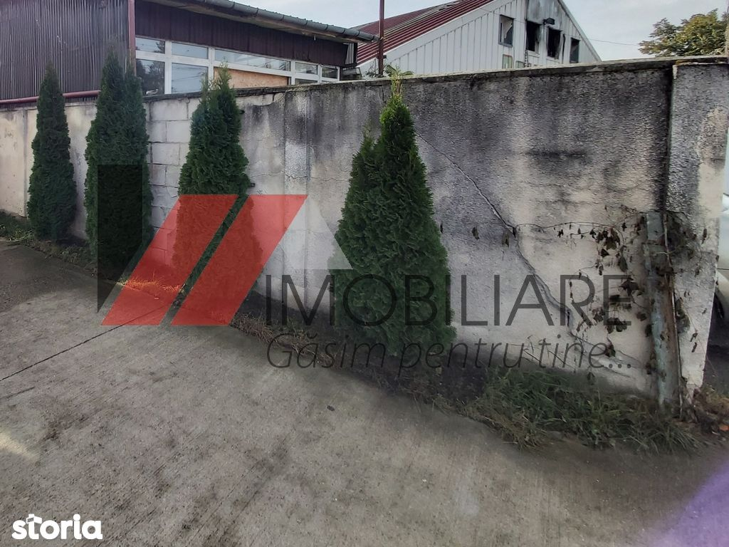 Lipovei - constructie BCA - 680mp - 947mp teren - investitie