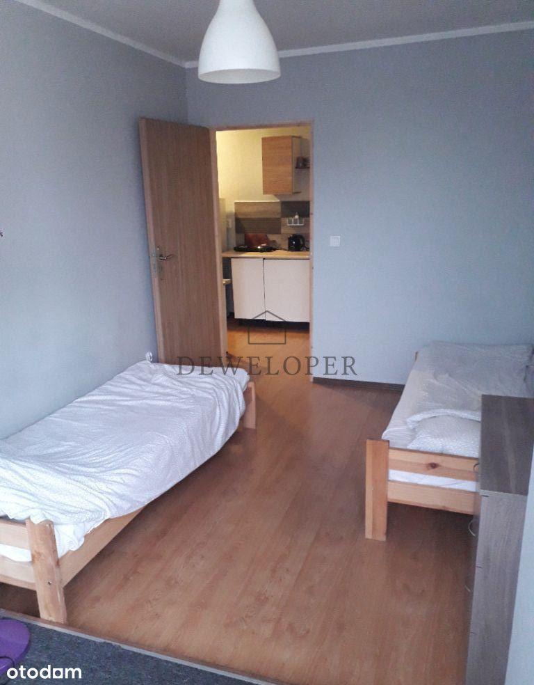 Katowice Wełnowiec mieszkanie 2 pokoje 41m2