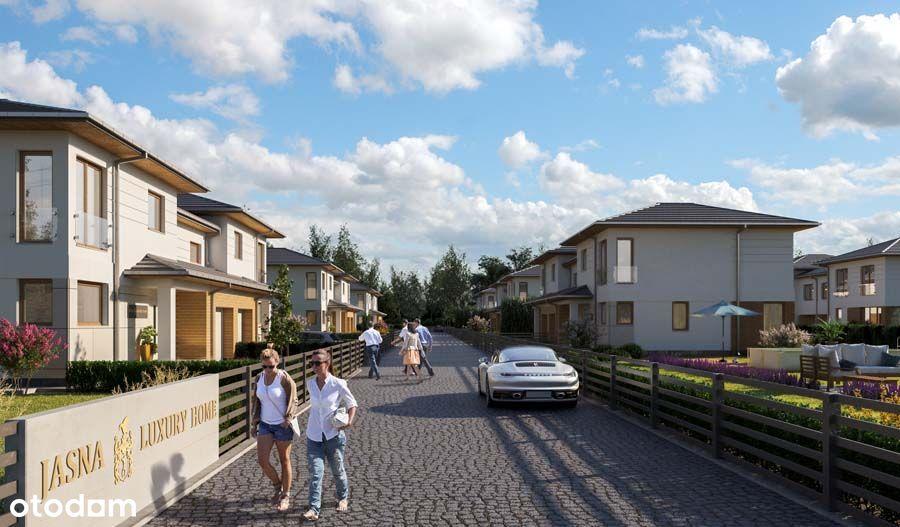 Jasna Luxury Home I Nowy dom15 minut od Centrum