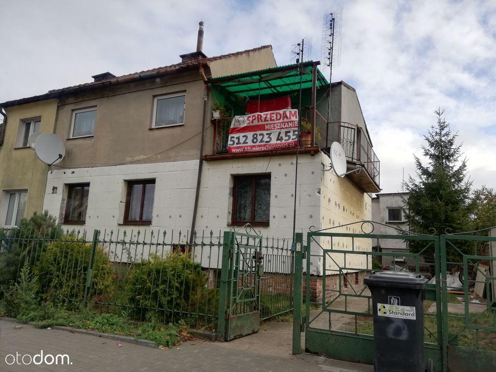 Mieszkanie w Domu dwu rodzinnym + ogród