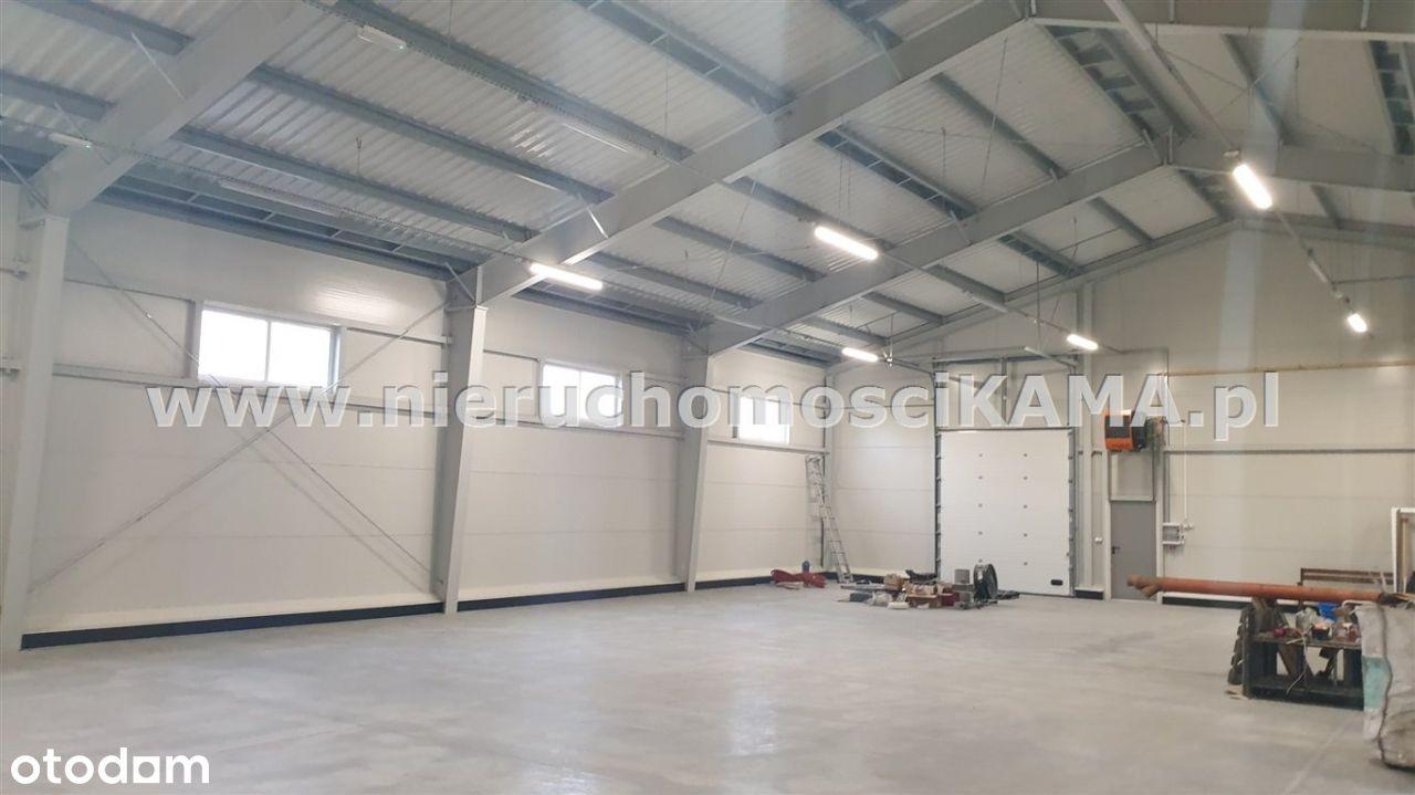 Hala/Magazyn, 215 m², Czechowice-Dziedzice