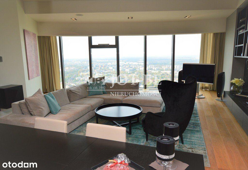 Lux, duży apartament 47p, Sky Tower! Widok Rynek