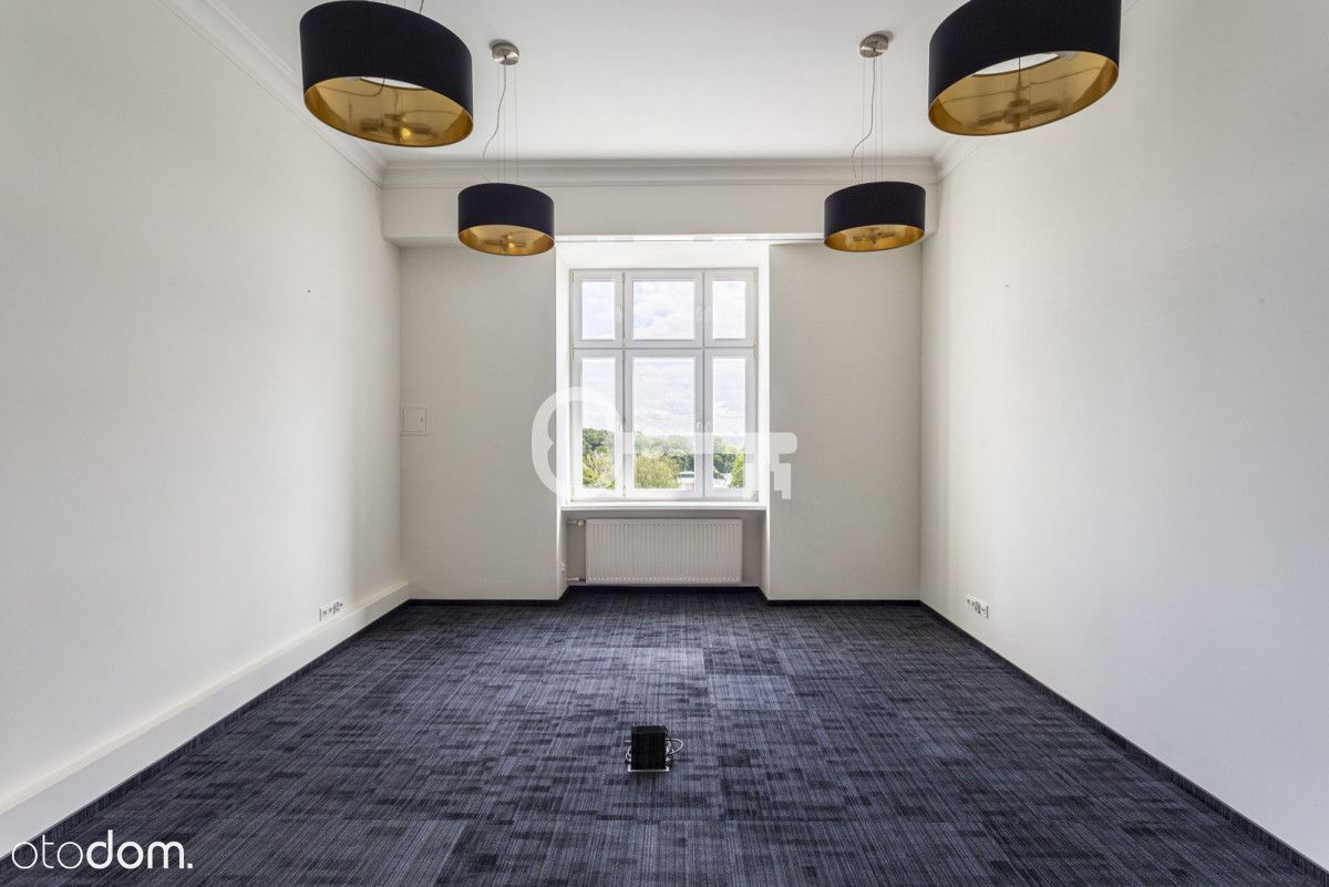 180m2 | Biuro | Blisko al.ujazdowskich