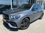 Mercedes-Benz GLE - 3