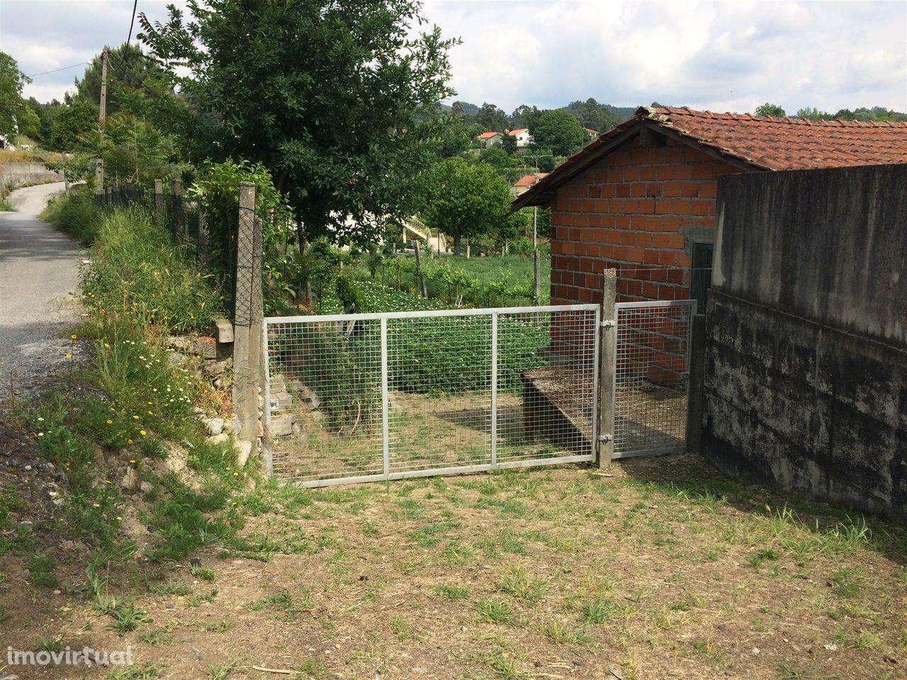 Terreno para comprar, Sande, Vilarinho, Barros e Gomide, Braga - Foto 5