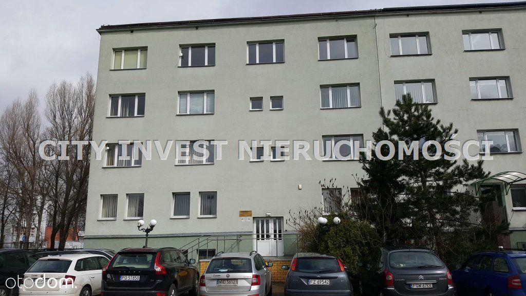 Lokal użytkowy, 1 057 m², Nowa Sól