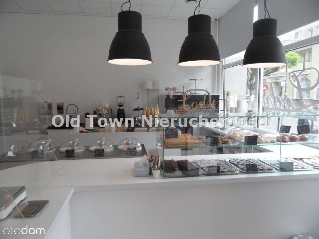 Lokal usługowo handlowy 168 m2 Chełm