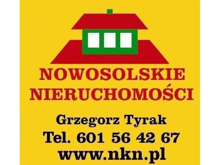 """F.H-U Agencja """"Nowosolskie Nieruchomości"""""""
