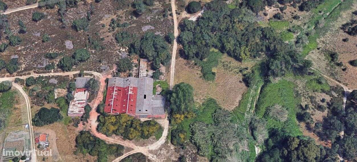 Terreno para comprar, Baixa da Banheira e Vale da Amoreira, Setúbal - Foto 2