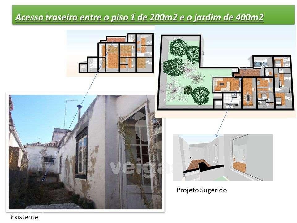 Moradia para comprar, Santarém (Marvila), Santa Iria da Ribeira de Santarém, Santarém (São Salvador) e Santarém (São Nicolau), Santarém - Foto 7