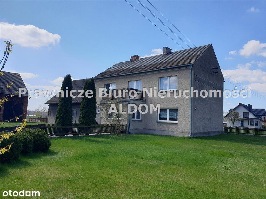Dom, 176 m², Dobrodzień
