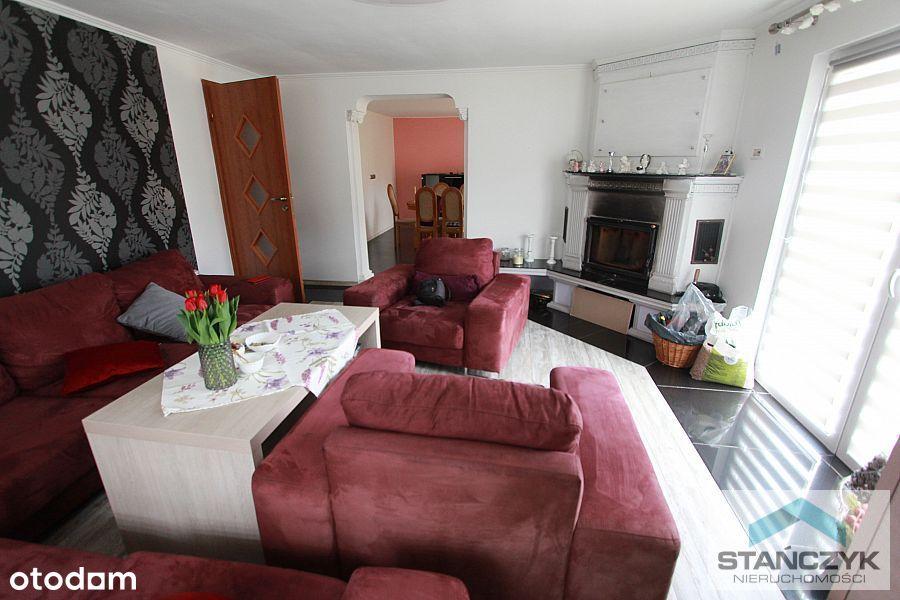 Dom z Możliwościami - 200 m2 - Cisza i Spokój